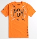 Fox Mens Alliance Tee